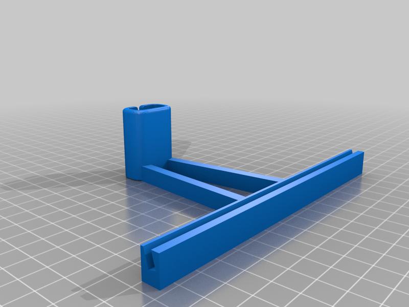 15x15x3mm mirror stand USB stick light