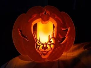 Pennywise Jack O'Lantern