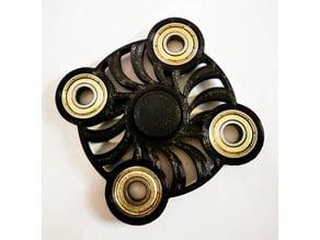 Spiral Spinner