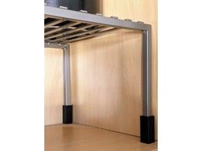 Shelf Risers