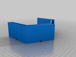 RGB display Stand Modular