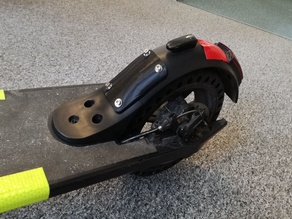 Repair Set for Megawheel Scooter