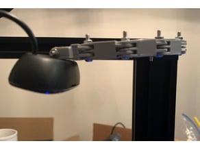 C270 Articulating Arm - Ender 3 Mod
