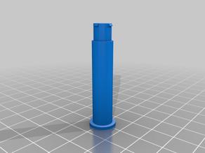 Keter Folding Work Table Leg Pin