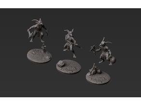 The Goblin Raiders (Goblin Grunt - Free)