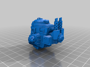GSC Mining Sentinel