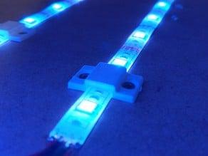 Easy LED Strip Holder