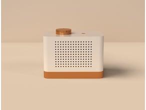 SuSi-Radio