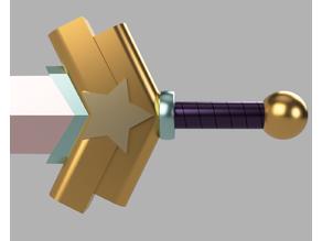 Connie's Sword (Steven Universe)