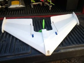 FT Mini Arrow Laser Cut Files