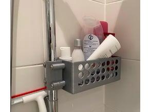 Shampoo Box v3 - 22 mm rod