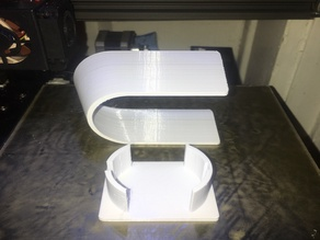 Nokia / Withings HR 40mm Charger Stand