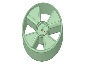 Roue Barbecue / Barbecue Wheel