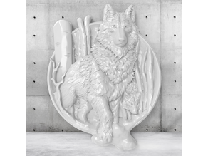 Wolfs pack for CNC
