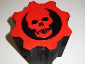 Gears of War • Blood Omen • Magnet Box