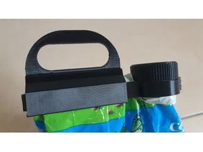 Bag Clip Handle