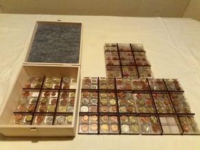Coin Sort Box