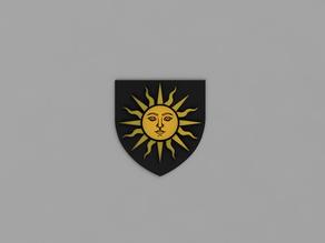 Nilfgaard's Sun