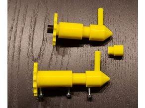 Laser Engrave Air Nozzle