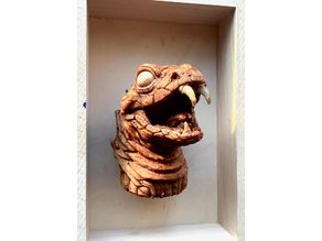 Animal Totem Reptile