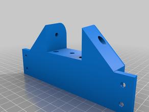 Wood lathe version 3