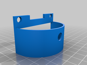 Neoteck DTI Digital Dial mount for Anycubic i3 Mega S