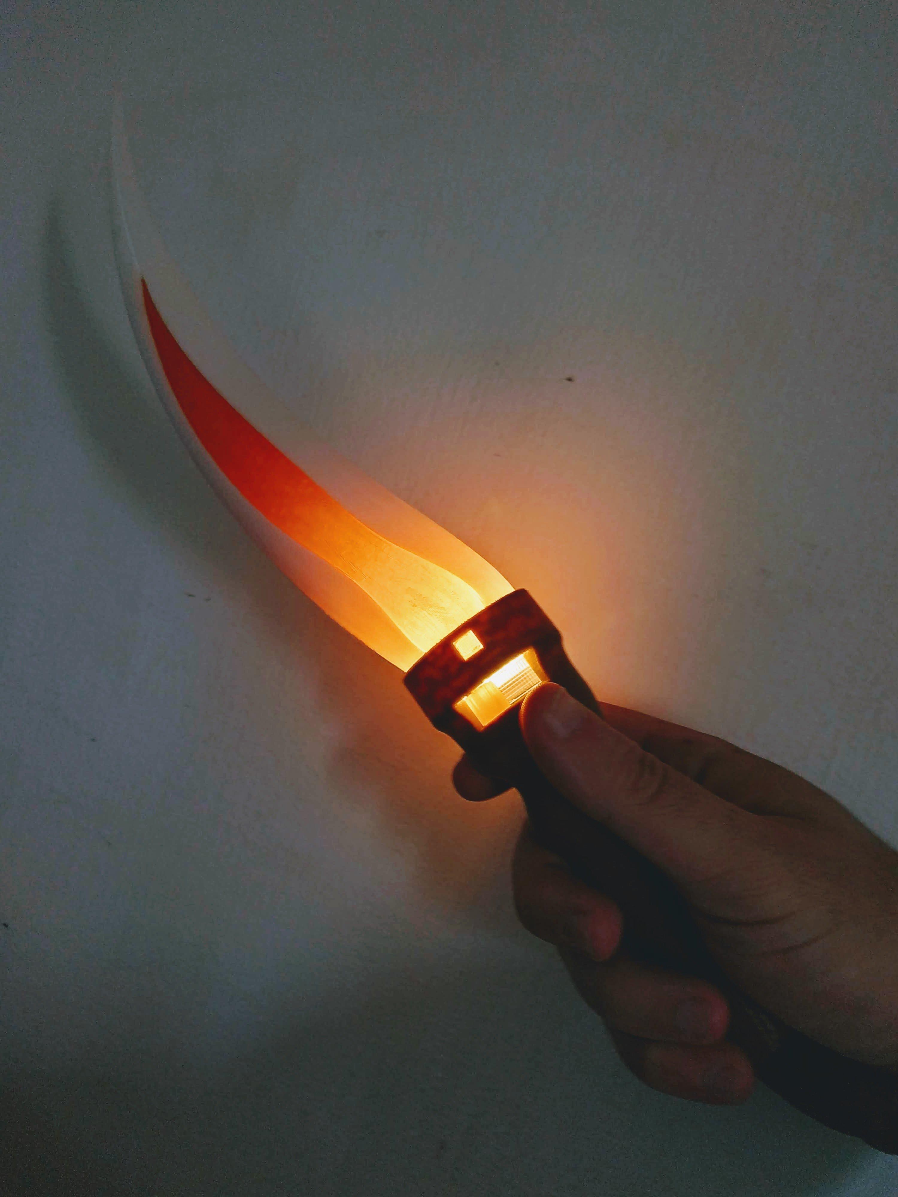 Dream knife