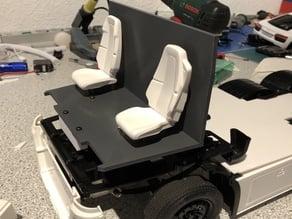 Fahrerhausboden Volvo FH16
