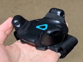 HTC Vive Tracker Body Mount