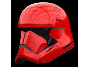 Sith Trooper Helmet
