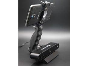 Revopoint Pop 3D scanner handle / poignée pour scanner Pop