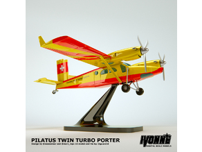 TWIN PORTER (AIRCRAFT CONCEPT)