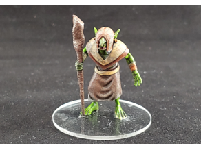 1-54 - Goblin Shaman