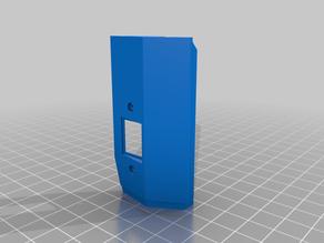 DiscoEasy & Ultimate - Cache côté court avec USB