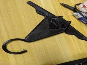Bat Folding Hanger