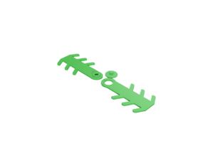 salvaorejas plegable (folding ear saver)