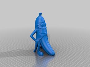 Mr Banana
