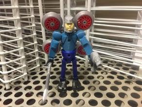 Robot -Z31JAN2015
