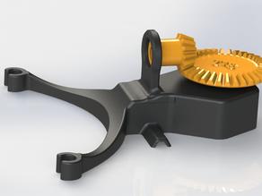 Turntable Motor Module