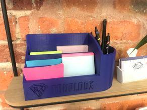 Tooploox Post-it & pen holder
