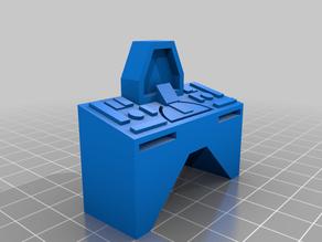 Legion CIS Mainframe Terrain Set