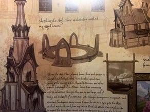 Elder Scrolls Online Elven Square