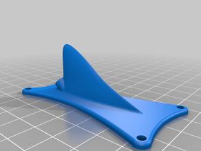 Singularitum Shark Fin