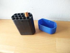 Cigarette case / box