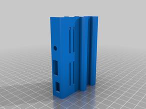 Ender 3 Raspberry Pi Sleeve Case