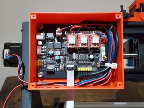 CNC 3018 Pro Circuit Board Box