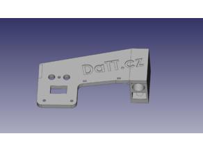 DTLE1 - Laser Engraver