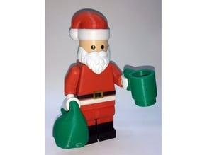 Jumbo Christmas - Santa Claus