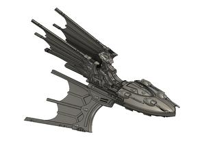 Eldar Battleship