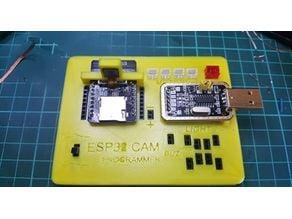 ESP32 CAM Programmer